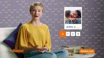 Babbel App TV Spot, 'Interactive' - Thumbnail 2