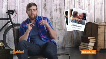 Babbel App TV Spot, 'Interactive' - Thumbnail 3