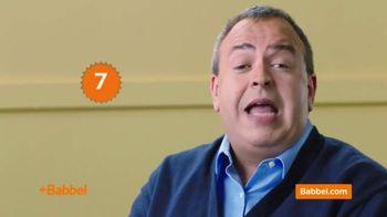 Babbel App TV Spot, 'Interactive' - Thumbnail 5