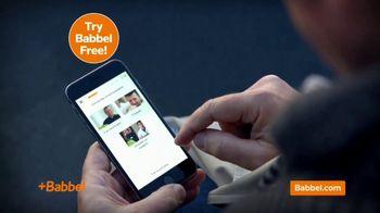 Babbel App TV Spot, 'Interactive' - Thumbnail 6