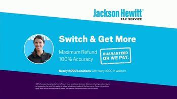Jackson Hewitt TV Spot, 'Accuracy' - Thumbnail 9