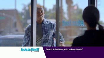 Jackson Hewitt TV Spot, 'Accuracy' - Thumbnail 2