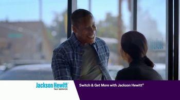 Jackson Hewitt TV Spot, 'Accuracy' - Thumbnail 3