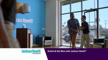 Jackson Hewitt TV Spot, 'Accuracy' - Thumbnail 4