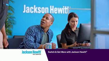 Jackson Hewitt TV Spot, 'Accuracy' - Thumbnail 6