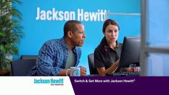 Jackson Hewitt TV Spot, 'Accuracy' - Thumbnail 7