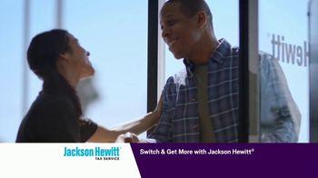 Jackson Hewitt TV Spot, 'Accuracy' - Thumbnail 8