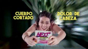 Next Daytime Cold & Flu Relief TV Spot, 'Voladora' [Spanish] - Thumbnail 4