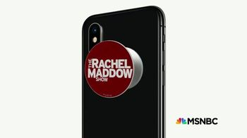 MSNBC Store TV Spot, 'These Just In' Song by VideoHelper
