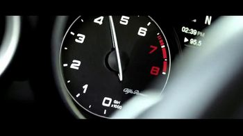 Alfa Romeo TV Spot, 'Revel in Speed: I Am' [T1] - Thumbnail 2