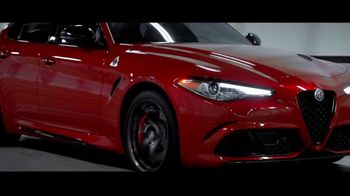 Alfa Romeo TV Spot, 'Revel in Speed: I Am' [T1] - Thumbnail 3