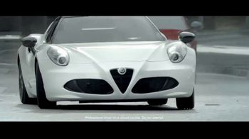 Alfa Romeo TV Spot, 'Revel in Speed: I Am' [T1] - Thumbnail 6