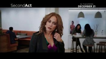 Second Act - Alternate Trailer 26