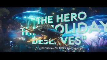 Aquaman - Alternate Trailer 38