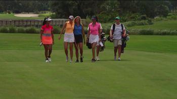 Ship Sticks TV Spot, 'Send Your Golf Clubs Ahead: 10%'