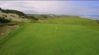 Ship Sticks TV Spot, 'Send Your Golf Clubs Ahead: 10%' - Thumbnail 1