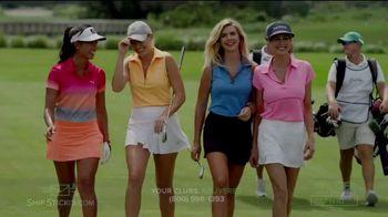 Ship Sticks TV Spot, 'Send Your Golf Clubs Ahead: 10%' - Thumbnail 10