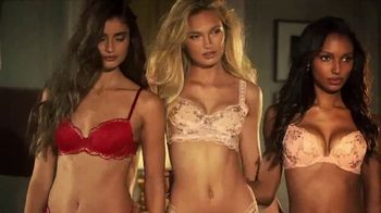 Victoria's Secret TV Spot, 'Bras for 35 Dollars or Less' Song by Lindstrom & Christabelle - Thumbnail 9