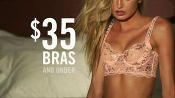 Victoria's Secret TV Spot, 'Bras for 35 Dollars or Less' Song by Lindstrom & Christabelle - Thumbnail 6