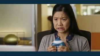 IBM Watson TV Spot, 'Avoid Fantasy Football Face: Deflate Indecision With IBM Watson' - 3 commercial airings
