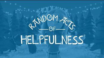 Happy Honda Days TV Spot, 'Random Acts of Helpfulness: Tree Lot' [T2] - Thumbnail 2