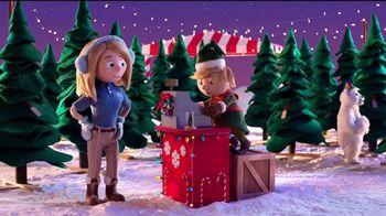 Happy Honda Days TV Spot, 'Random Acts of Helpfulness: Tree Lot' [T2] - Thumbnail 9