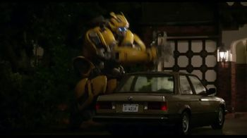 Bumblebee - Alternate Trailer 57