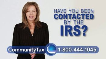 Community Tax TV Spot, 'Aggressive' - Thumbnail 1