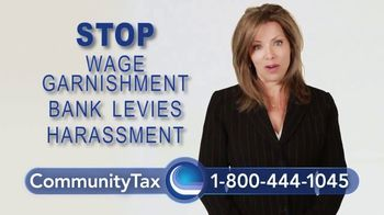 Community Tax TV Spot, 'Aggressive' - Thumbnail 8
