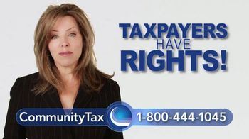 Community Tax TV Spot, 'Aggressive' - Thumbnail 4