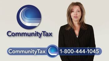 Community Tax TV Spot, 'Aggressive' - Thumbnail 5