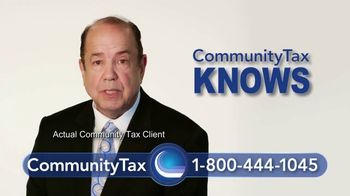 Community Tax TV Spot, 'Aggressive' - Thumbnail 6