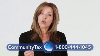 Community Tax TV Spot, 'Aggressive' - Thumbnail 7