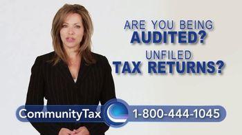 Community Tax TV Spot, 'Aggressive'