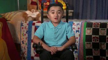 Shriners Hospitals for Children TV Spot, 'Gael' [Spanish] - Thumbnail 1