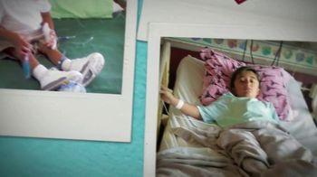 Shriners Hospitals for Children TV Spot, 'Gael' [Spanish] - Thumbnail 2