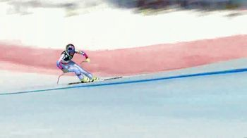 NBC Sports Gold Snow Pass TV Spot, 'Don't Miss a Single Stop' - Thumbnail 2
