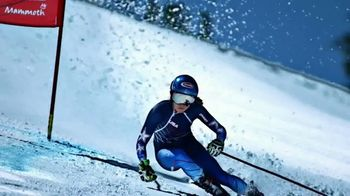 NBC Sports Gold Snow Pass TV Spot, 'Don't Miss a Single Stop' - Thumbnail 6