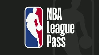 NBA League Pass TV Spot, 'Choices'