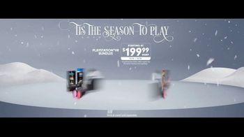 PlayStation VR Bundles TV Spot, 'Wonderland: Tis the Season to Play' - Thumbnail 9