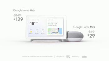 Google Home Hub TV Spot, 'Dough: Mini' Song by Jacqueline Taieb - Thumbnail 9