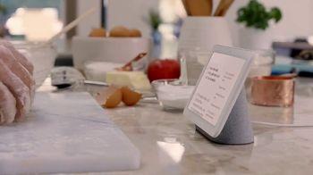 Google Home Hub TV Spot, 'Dough: Mini' Song by Jacqueline Taieb - Thumbnail 6