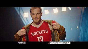 NBA Store TV Spot, 'Gear up: Special Offer' Song by Great Van Fleet - Thumbnail 1