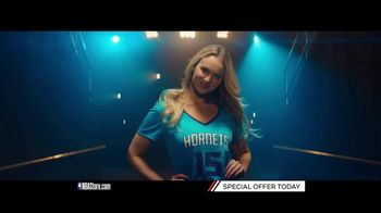 NBA Store TV Spot, 'Gear up: Special Offer' Song by Great Van Fleet