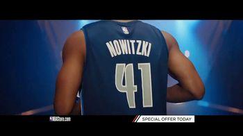NBA Store TV Spot, 'Gear up: Special Offer' Song by Great Van Fleet