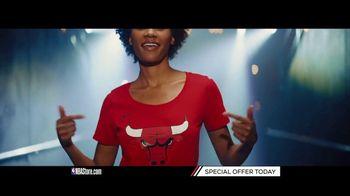 NBA Store TV Spot, 'Gear up: Special Offer' Song by Great Van Fleet - Thumbnail 4