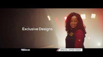 NBA Store TV Spot, 'Gear up: Special Offer' Song by Great Van Fleet - Thumbnail 5