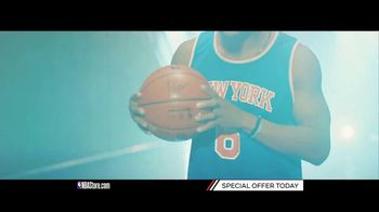 NBA Store TV Spot, 'Gear up: Special Offer' Song by Great Van Fleet - Thumbnail 6