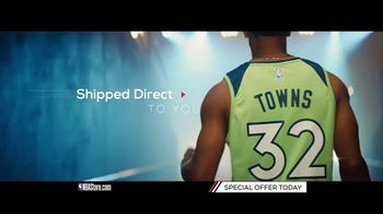 NBA Store TV Spot, 'Gear up: Special Offer' Song by Great Van Fleet - Thumbnail 7