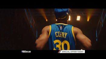 NBA Store TV Spot, 'Gear up: Special Offer' Song by Great Van Fleet - Thumbnail 8